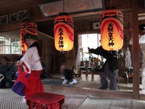 天岩戸別神社